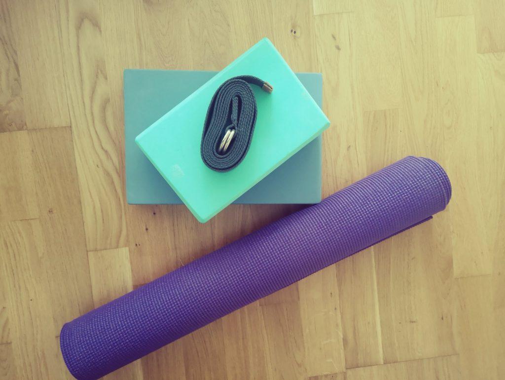 Adaptive yoga